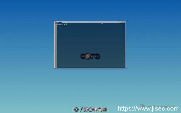 世界上最小的 Linux 发行版 Tiny Core Linux 7.1 发布