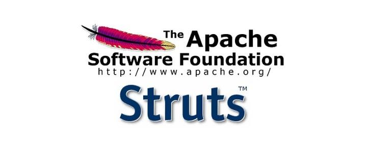 Struts2爆远程代码执行漏洞(S2-045),附POC